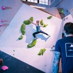 Kitka Climbing Slicks dual texture climbing holds