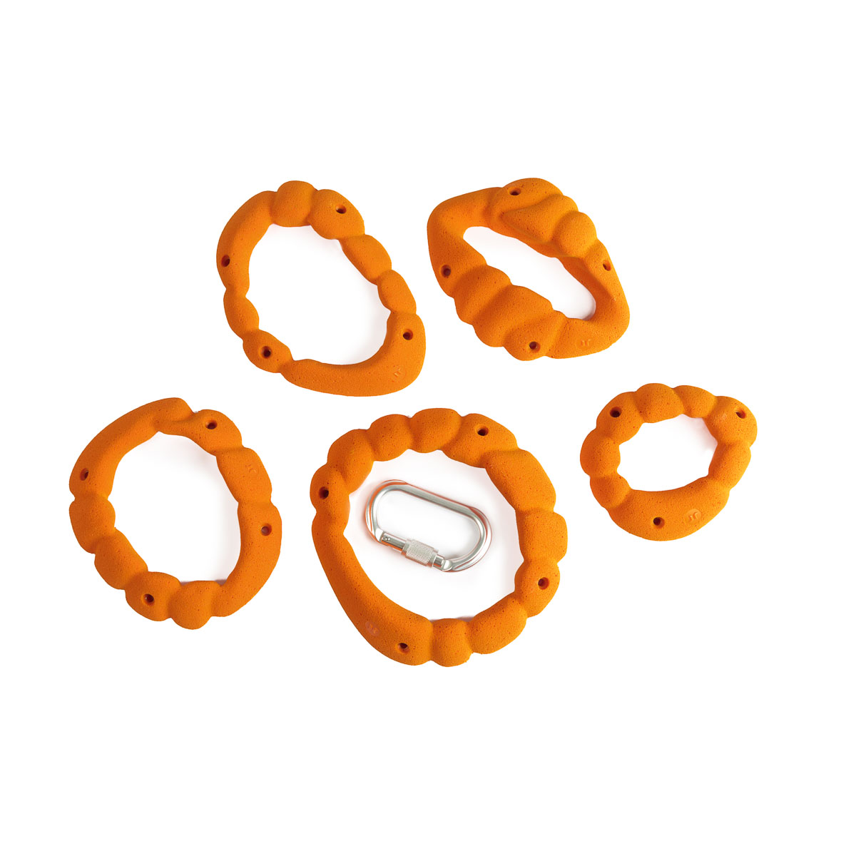 Kitka Climbing holds Mare Rings L