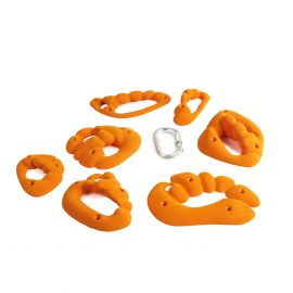 Kitka Climbing holds Mare Rings M