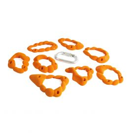 Kitka Climbing holds Mare Rings S