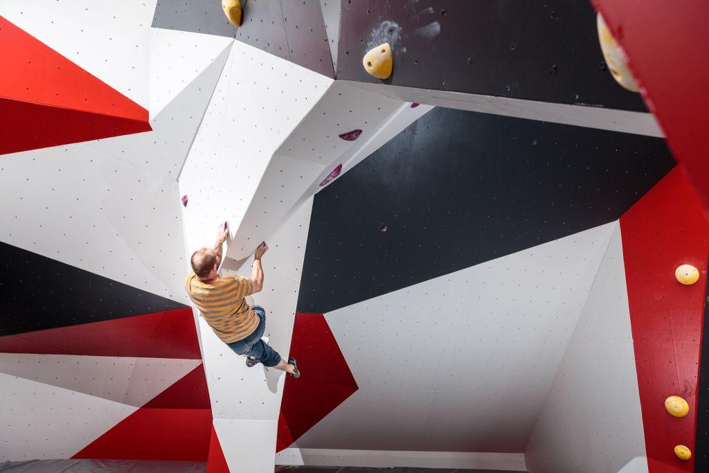 Kitka Climbing - Tips for routesetting toe hook