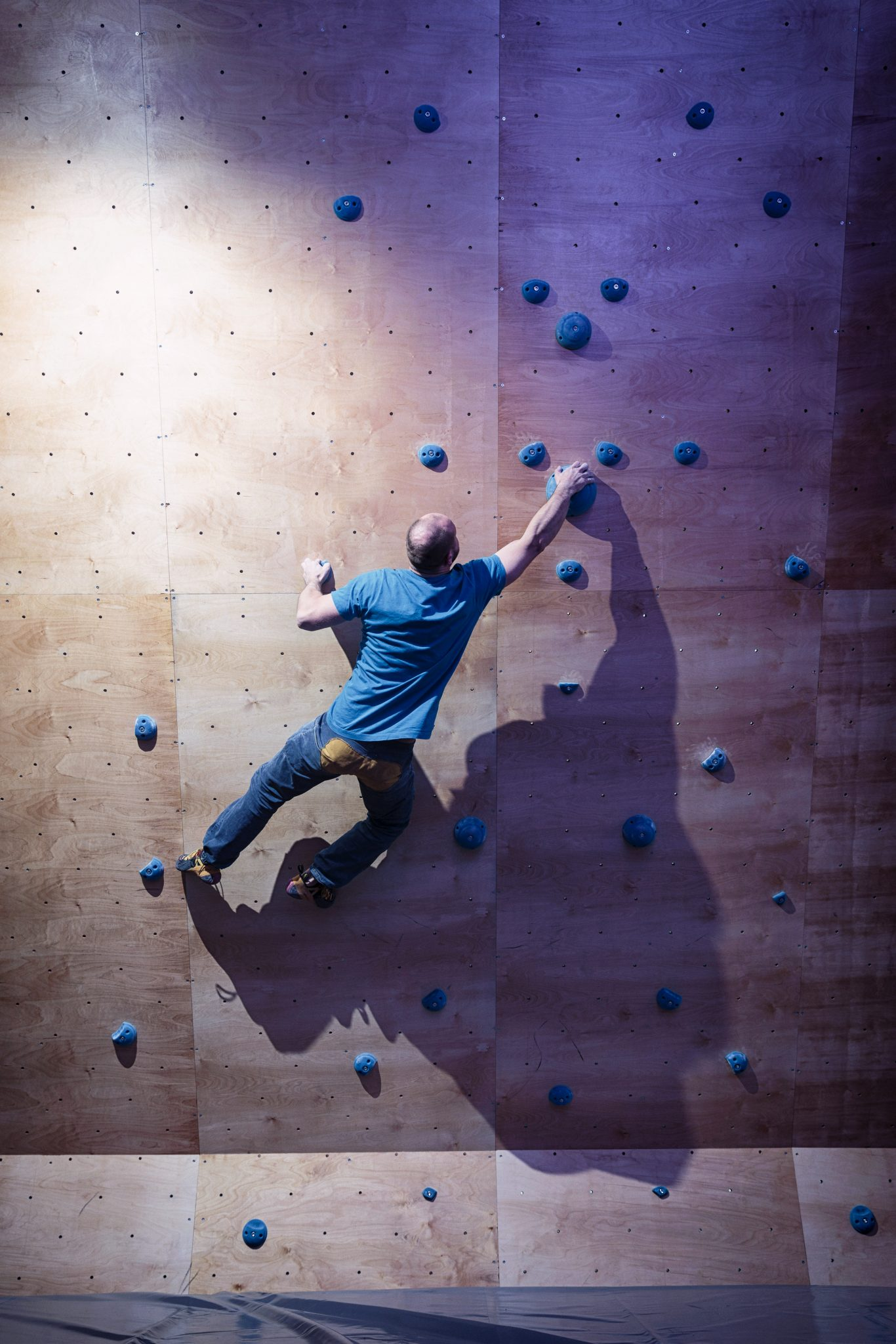 Kitka Climbing - climbing holds